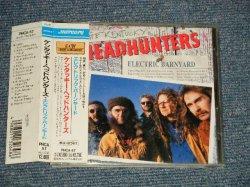 Photo1: The KENTUCKY HEADHUNTERS ケンタッキー・ヘッドハンターズ - ELECTRIC BARNYARDエレクトリック・バーンヤード (MINT/MINT) / 1991 JAPAN ORIGINAL Used CD with OBI