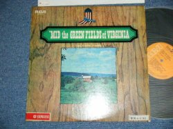 Photo1: CARTER FAMILY カーター・ファミリー MID THE GREEN FEILDS OF VIRGINIA  永遠のカーター・ファミリー (Ex/MINT- STOFC, STOL, Coating OC) / MID 1970's  JAPAN ORIGINAL Used LP