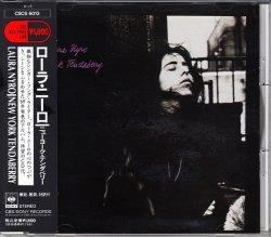 Photo1: LAURA NYRO ローラ・ニーロ - NEW YORK TENDERBERRY ニューヨーク・テンダベリー (MINT-/MINT)  / 1990 JAPAN Used CD With OBI