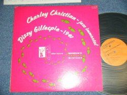 Photo1: CHARLEY CHRISTIAN DIZZY GILLESPIE チャーリー・クリスチャン - JAZZ IMMORTAL ミントン・ハウスのチャーリー・クリスチャン (Ex/Ex+++ A-1:Ex+ EDSP) / 1975 Version JAPAN REISSUE Used LP