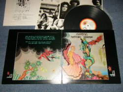 Photo1: MOUNTAIN マウンタン - NANTUCKET SLEIGHRIDE (with  2x BOOKLET + 2 x PICTURE)  (Ex++/Ex+++ EDSP) / 1971 JAPAN ORIGINAL Used LP
