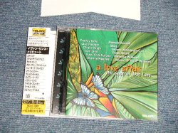 Photo1: v.a. Various Omnibus - A LOVE AFFAIR The MUSIC OF IVAN LINS イヴァン・リンス・トリビュート(MINT/MINT) / US AMERICA Press + JAPAN LINER with OBI Used CD