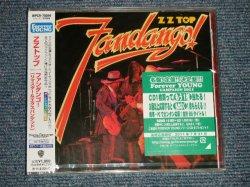 "Photo1: ZZ TOP ZZトップ - FANDANGO (SEALED) / 2011 JAPAN ""BRAND NEW SEALED"" CD With OBI"