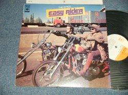 Photo1: THE BYRDS ザ・バーズ - EASY RIDER イージー・ライダー (Ex+/MINT-)  / 1974 Version JAPAN REISSUE Used LP