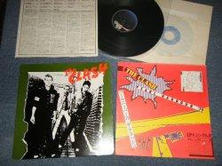 Photo1: THE CLASH クラッシュ - PEARL HARBOUR '79 (Ex+++/MINT)  / 1979 JAPAN ORIGINAL Used LP+Bonus 45's with OBI SLICK COVER
