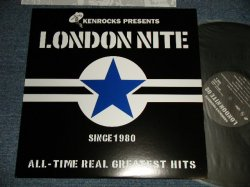 Photo1: v.a. Various - LONDON NITE Vol.2 Kenrocks Presents(MINT-/MINT Like a New) / 2003 JAPAN ORIGINAL Used LP