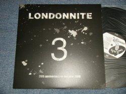 Photo1: v.a. Various - LONDON NITE Vol.3 (MINT-/MINT Like a New) / 2000 JAPAN ORIGINAL Used LP