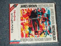 "Photo1: JAMES BROWN ジェームス・ブラウン - MOTHERLODE (SEALED) / 2003 JAPAN ""BRAND NEW SEALED"" CD"