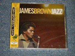 "Photo1: JAMES BROWN ジェームス・ブラウン -  JAZZ  (SEALED) / 2007 JAPAN ""BRAND NEW SEALED"" CD"