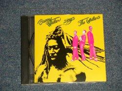 Photo1: BUNNY WAILER バニー・ウェイラー  BUNNY WAILER SINGS THE WAILERS シングス・ザ・ウェイラーズ (MINT/MINT) /1991 JAPAN ORIGINAL Used CD