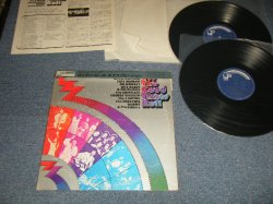 Photo1: ost Various V.A. - LET THE GOOD TIMES ROLL ロックン・ロール・エクスプロージョン (Ex/MINT-) / 1973 JAPAN ORIGINAL Used 2-LP With OBI
