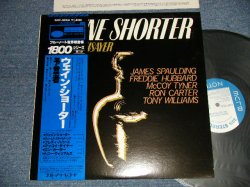 Photo1: WAYNE SHORTER ウエイン・ショーター - THE SOOTHSAYER 予言者 (MINT-/MINT) / 1979 JAPAN ORIGINAL 1st Press LIMITED Used LP with OBI