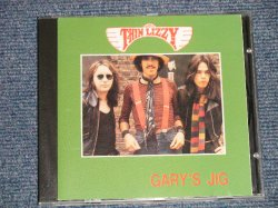 Photo1: THIN LIZZY シン・リジィ - GARY'S JIG : BRISTOL LOCARNO  4/14/74 (MINT/MINT) / BOOT/COLLECTOR Used Press CD