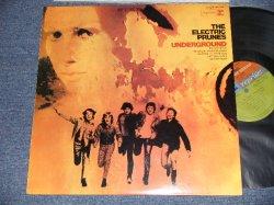 Photo1: The ELECTRIC PRUNES エレクトリック・プルーンズ - UNDERGROUND アンダーグランド・サウンド (MINT-/Ex+++ Looks:MINT-)/ 1968 JAPAN ORIGINAL Used LP