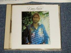 Photo1: DAVE MASON デイヴ・メイスン - DAVE MASON デイヴ・メイスン (Ex+++MINT) / 1992 JAPAN Used CD