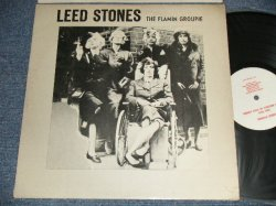 Photo1: THE ROLLING STONES - LEEDS STONES THE FLAMIN GROUPIE (E++/Ex++ Looks:Ex+++) /   BOOT COLLECTORS Used LP