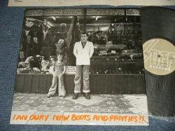 Photo1: IAN DURY イアン・デューリー - NEW BOOTS AND PANTIES!! ニュー・ブーツ・アンド・パンティーズ (MINT-/MINT-) / 1979 JAPAN ORIGINAL Used  LP
