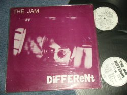 Photo1: THE JAM (PAUL  WELLER) - DiFFEReNt (MINT-/MINT) / 1980 ORIGINAL BOOT COLLECTOR'S Used 2-LP