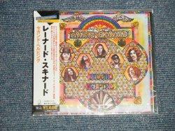 "Photo1: LYNYRD SKYNYRD レーナード・スキナード - SECOND HELPING (SEALED) / 2006 JAPAN ""BRAND NEW SEALED""CD"