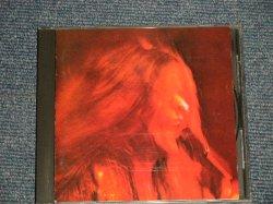 Photo1: JANIS JOPLIN ジャニス・ジョップリン - I GOT DEM OL' KOZMIC BLUES AGAIN MAMA コズミック・ブルースを歌う (Ex+++/MINT) / 1986 JAPAN Used CD