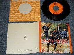 "Photo1: The UNION GAP ザ・ユニオン・ギャップ - A) WOMAN, WOMAN ウーマン・ウーマン  B) DON'T MAKE PROMISES (MINT-/MINT-)  / 1968 JAPAN ORIGINAL Used 7""Single"