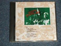 Photo1: LOU REED ルー・リード - BERLIN (MINT-/MINT) / 1987 JAPAN ORIGINAL Used CD