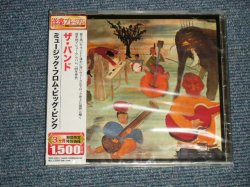 "Photo1: ザ・バンド THE BAND - MUSIC FROM BIG PINK (SEALED) / 2005 JAPAN ""BRAND NEW SEALED"" CD With Obi"