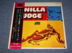 Photo1: VANILLA FUDGE バニラ・ファッジ - VANILLA FUDGE アート・ロックの騎手 (Ex+++/MINT-)  / 1968 Japan Original Used LP With OBI