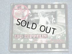 Photo1: LED ZEPPELIN - PUSH! PUSH! ( LIVE 1977 )  /  COLLECTORS(BOOT) Used 2 CD