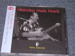 "Photo1: NOKIE EDWARDS ( of THE VENTURES ) - HITCHIHIKER HEALS HEARTS / 2004 JAPAN Original Limited ""Brand New Sealed"" CD  Last Chance"