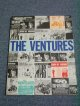 THE VENTURES - ( BAND SCORE )  GOLDEN HITS /  1993  1st Press? VERSION Used BOOK
